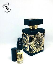 Oud for Greatness Initio Eau de Parfum - 5ml - sample size - 100% GENUINE