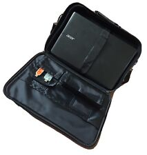 Laptop and notebook Carry Case  Bag Widescreen, 17 Inch 15inch Shoulder Strap