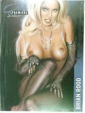 Art Book Art Premiere DELUXE # 7 Brian Rood Neuf