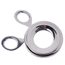 Stainless Steel Durable Boiled Egg Shell Topper Remover Cutter Scissors Opener