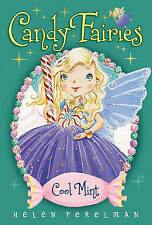 Cool Mint (Candy Fairies)-ExLibrary