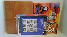 2005 US Commemorative Mint Stamp Year Set Sealed with Hardcover USPS Yearbook