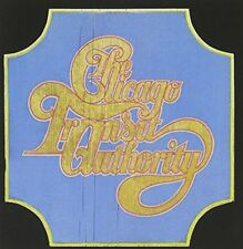 Chicago Transit Authority - Chicago Transit Authority [CD]
