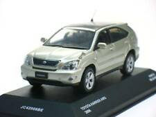 Toyota Harrier Airs 2006 - 1:43 - J-Collection