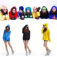 Lady Vocaloid Matryoshka miku Len Rin Gumi Cosplay Hoodies Costume Coat Jacket