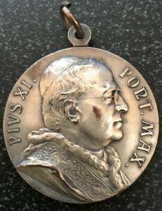 Australia 1928 Eucharistic Congress Medal Lovely!