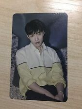 Exo Lay Love Me Right Official Sum Photocard + Sticker +Smtown Kpop + Free Gift