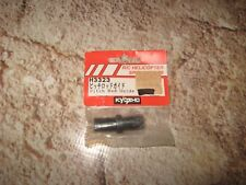 Vintage RC Kyosho Concept Helicopter Pitch Rod Guide (1) H3323