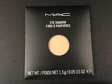 MAC RICEPAPER EyeShadow Refill Pan Slot Palette  NIB