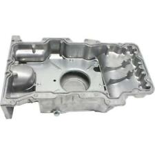 Oil Pan for 01-08 Ford Escape Center