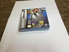 Advance Guardian Heroes (Nintendo Game Boy Advance, 2004) new