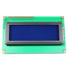 20x4 Zeichen LCD-Modul LC-Display, blau, z.B. für Arduino, Raspberry Pi, 4x20