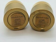 2x Elizabeth Arden Ceramide Lift & Firm Night Cream, .5 Ounce (U/B) *Details