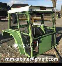 Kabine passend für Fendt 106-108 Kabinen Traktorkabine Cab Fronscheibe