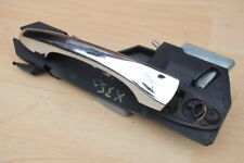 EXTERIOR DOOR HANDLE + STRAP REAR LEFT - Jaguar XJ XJ6 XJ8 XJR X350 2003-2010