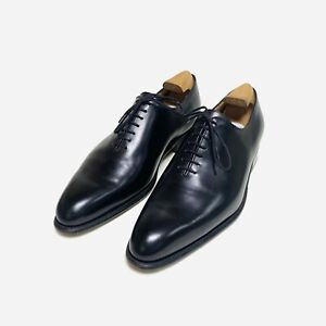 J.M. Weston Onecut Oxford, Black. Size 9 UK, 43 EU