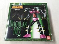 Soul Of Chogokin GX-26 DOUBLAS M2 Action Figure Mazinger Z BANDAI Japan F/S USED