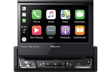 "Mercedes SL 89-2002 R129 AVH-3500NEX 7"" DVD Radio Bluetooth Navigation Carplay"
