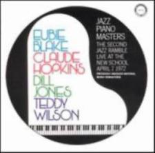 V.A.-JAZZ PIANO MASTERS-JAPAN CD Ltd/Ed C65