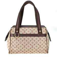 Louis Vuitton Monogram Mini Josephine PM M92314 Used