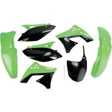 UFO Corpo Kit Kit Carena Completo Kawasaki KX 250 F 2009 2012