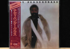 Teddy Pendergrass-Same-Sony Music 1067-JAPAN CD MINI LP REPLICA  SLEEVE