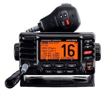 Standard Horizon GX1700E VHF DSC Radio with built in GPS