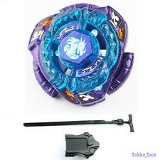 BEYBLADE BB128 OMEGA DRAGONIS LIMITED EDITION METAL FUSION MASTER FIGHT RAPIDITY