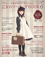 Handmade Lolita Fashion Sewing Pattern Book 6 /Japanese Cosplay Clothes Book