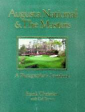 Augusta National and the Masters : A Photographer's Scrapbook by Cal Brown...