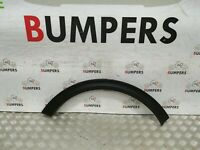 KIA SPORTAGE 2014 -ON MK4 PASSENGERS REAR LEFT WHEEL ARCH TRIM MOULDING SPAT