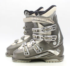 Salomon Irony 660 Womens Ski Boots - Size 8 / Mondo 25 Used