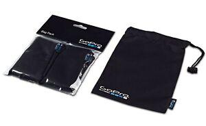GENUINE GoPro Drawstring Bag for Camera (Pack of 5) ABGPK-005