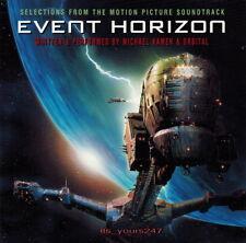 Event Horizon - Soundtrack [1997] | Michael Kamen & Orbital | CD