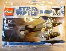 Collectable Lego Polybag - Star Wars - General Grievous' Starfighter 8033 - 2009