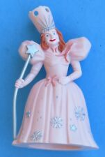 Loew's Ren 1987 Turner Presents Wizard of Oz PVC Figure Glinda