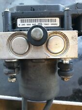 Iveco Daily IV Blocco Idraulico ABS Centralina 504182307 0265800605 0265231891