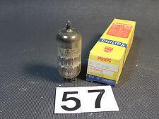 PHILIPS/ECC189 (57)vintage valve tube amplifier/NOS