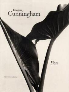Imogen Cunningham: Flora (BULFINCH) by