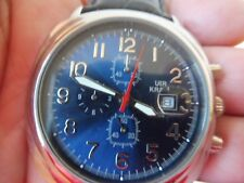 Beautiful, High Quality Wrist Watch __ Uhr-Kraft __New__ Price