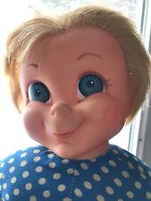 Vintage Rare Mrs Beasley Factory Non Talking