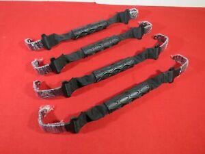 JEEP WRANGLER GLADIATOR Front & Rear Grab Handle NEW OEM MOPAR