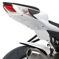 For Suzuki GSXR600 11-17 Pearl Splash White ABS Plastic Undertail