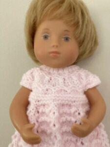 sasha baby doll dress