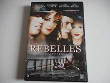 DVD - LES REBELLES ( STATESIDE ) - ZONE 2