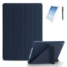 "iPad 2nd 3rd 4th Case 9.7"" Ultra Origami Slim Lightweight Auto Wake / Sleep"