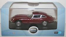 Oxford Diecast Auto-& Verkehrsmodelle aus Druckguss für Jaguar