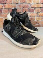 Nike SB Roshe Run GPX Camo Camoflage 555445 001 Mens Size 10