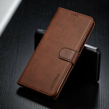 For Huawei P Smart Z 2019 Luxury Magnetic Leather Flip Wallet Phone Case Cover