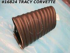 1976 1981 Corvette Air Cleaner Gm 368684 Intake Flex Duct Hose To Core Support Fits Corvette